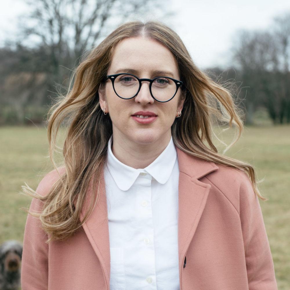 Jennifer Robertson Portrait