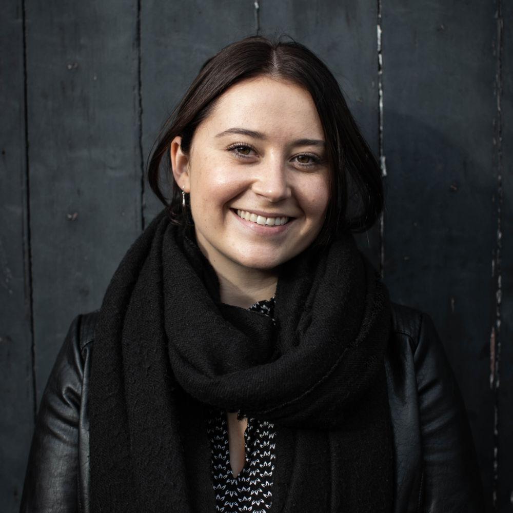 Katie Beazley - SPEY