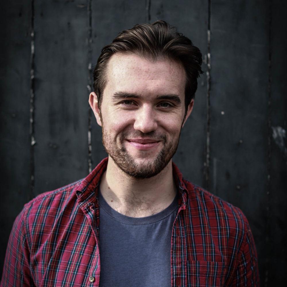Matthew Wisman - SPEY