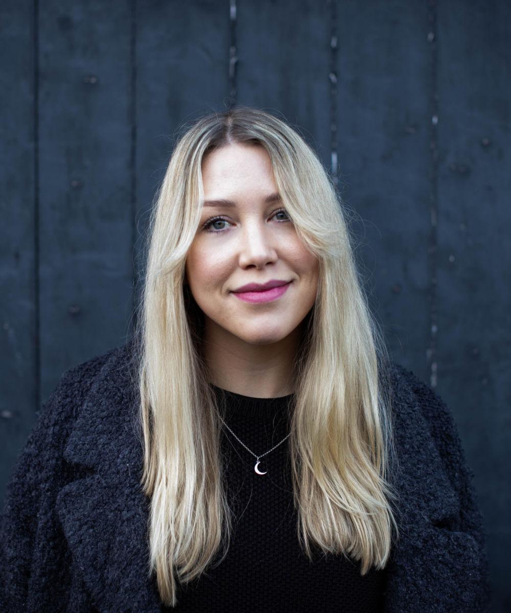 Emma Nicolson SPEY