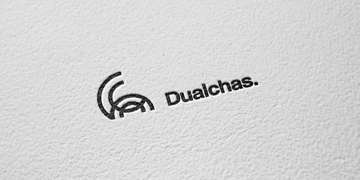 Dualchas Logo