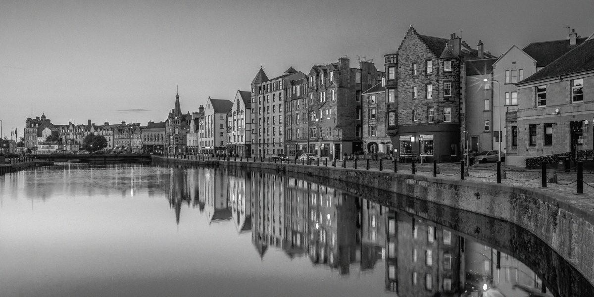 Leith Photograph